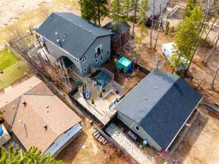 Photo 45: 857 West Cove Drive: Rural Lac Ste. Anne County House for sale : MLS®# E4241685