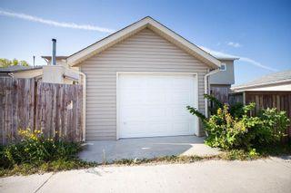 Photo 44: 42 Hearthwood Grove in Winnipeg: Riverbend Residential for sale (4E)  : MLS®# 202024281