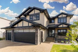 Photo 3: 3569 CLAXTON Crescent in Edmonton: Zone 55 House for sale : MLS®# E4251811