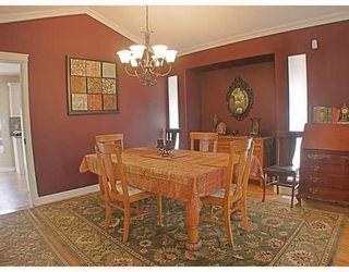 Photo 6: 2175 DRAWBRIDGE Close in Port_Coquitlam: Citadel PQ House for sale (Port Coquitlam)  : MLS®# V787081