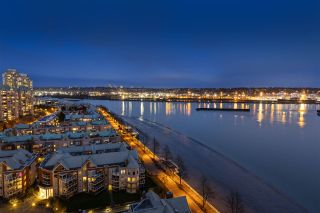 Photo 33: 1901 1250 QUAYSIDE DRIVE in New Westminster: Quay Condo for sale : MLS®# R2557748