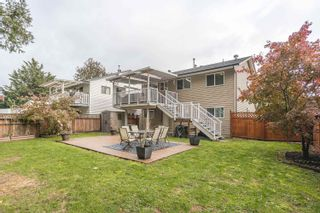 Photo 31: 3305 273A Street in Langley: Aldergrove Langley House for sale : MLS®# R2624579