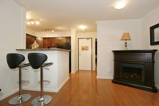 """Photo 5: 102 5294 204 Street in Langley: Langley City Condo for sale in """"""""Waters Edge"""" NWS 1817"""""""" : MLS®# R2169819"""