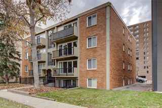 Photo 1: 413 1025 14 Avenue SW in Calgary: Beltline Apartment for sale : MLS®# A1071729