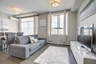 Photo 11: 204 10 Walgrove Walk SE in Calgary: Walden Apartment for sale : MLS®# A1144554