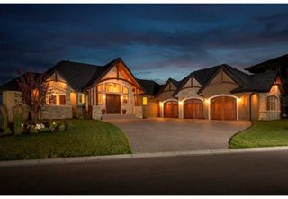 Main Photo: 339 LEIGHTON View in Rural Rocky View County: Rural Rocky View MD Detached for sale : MLS®# A1035592