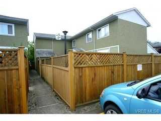 Photo 19: 12 10070 Fifth St in SIDNEY: Si Sidney North-East Row/Townhouse for sale (Sidney)  : MLS®# 672523