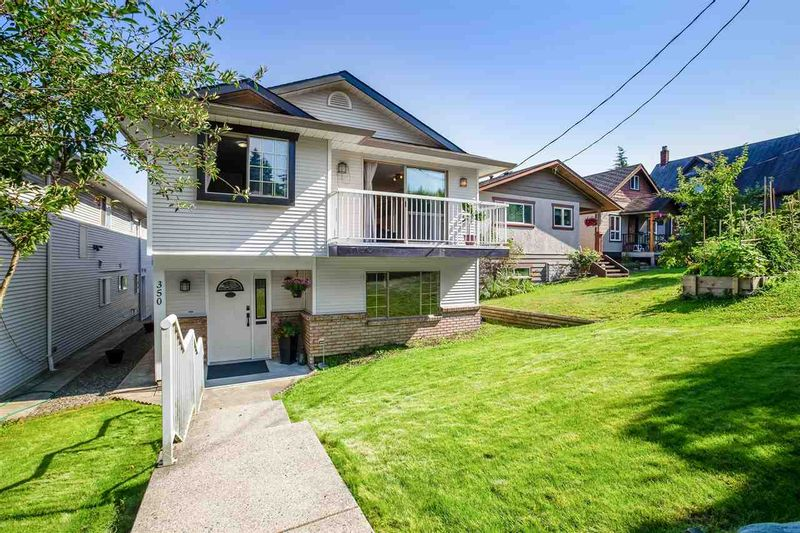 FEATURED LISTING: 350 EIGHTH Avenue East New Westminster