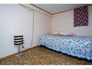 Photo 12: 1057 Ingersoll Street in WINNIPEG: West End / Wolseley Residential for sale (West Winnipeg)  : MLS®# 1519837