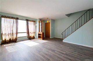 Photo 3: 227 Dalhousie Drive in Winnipeg: Fort Richmond Residential for sale (1K)  : MLS®# 1809319
