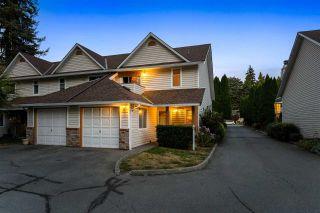 "Photo 26: 29 20699 120B Avenue in Maple Ridge: Northwest Maple Ridge Townhouse for sale in ""THE GATEWAY"" : MLS®# R2502906"