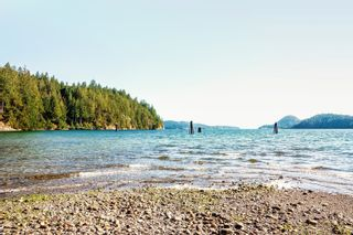"""Photo 10: DL 477 GAMBIER ISLAND: Gambier Island Land for sale in """"Cotton Bay"""" (Sunshine Coast)  : MLS®# R2616772"""