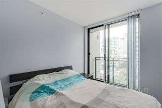 """Photo 12: 1203 1082 SEYMOUR Street in Vancouver: Downtown VW Condo for sale in """"FREESIA"""" (Vancouver West)  : MLS®# R2079739"""