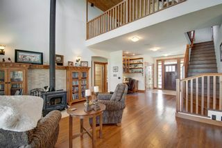 Photo 5: 17 Willowside Drive: Rural Foothills County Detached for sale : MLS®# A1141416