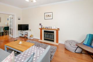 Photo 8: 3536 W 1ST AVENUE in Vancouver: Kitsilano House for sale (Vancouver West)  : MLS®# R2592285
