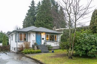Photo 18: 1593 WESTOVER Road in North Vancouver: Lynn Valley House for sale : MLS®# R2348588