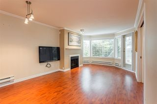 "Photo 2: 105 1369 GEORGE Street: White Rock Condo for sale in ""CAMEO TERRACE"" (South Surrey White Rock)  : MLS®# R2435625"
