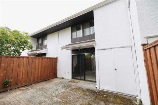 "Photo 12: 523 9651 GLENDOWER Drive in Richmond: Saunders Townhouse for sale in ""GLENACRES VILLAGE"" : MLS®# R2485278"