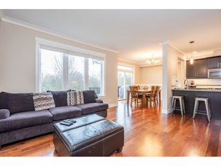 "Photo 9: 10 11384 BURNETT Street in Maple Ridge: East Central Townhouse for sale in ""MAPLE CREEK LIVING"" : MLS®# R2435757"
