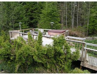"""Photo 7: 5650 EAGLE Court in North_Vancouver: Grouse Woods House for sale in """"EAGLE NEST"""" (North Vancouver)  : MLS®# V704250"""
