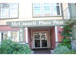 Photo 19: 216 663 Goldstream Ave in VICTORIA: La Goldstream Condo for sale (Langford)  : MLS®# 613711