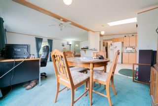 Photo 4: 148 25 Maki Rd in Nanaimo: Na Chase River Manufactured Home for sale : MLS®# 888162
