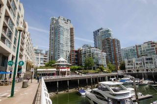 "Photo 24: 602 1000 BEACH Avenue in Vancouver: Yaletown Condo for sale in ""1000 BEACH"" (Vancouver West)  : MLS®# R2572426"