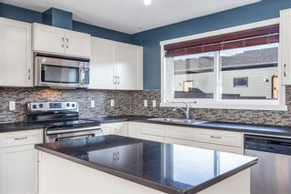Photo 5: 204 WALDEN Drive SE in Calgary: Walden Row/Townhouse for sale : MLS®# C4274227