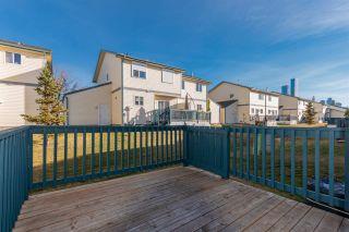 Photo 28: 123 10909 106 Street in Edmonton: Zone 08 Townhouse for sale : MLS®# E4256370