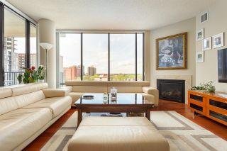 Photo 9: 701 11933 JASPER Avenue in Edmonton: Zone 12 Condo for sale : MLS®# E4246820