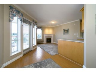 """Photo 8: 417 2626 COUNTESS Street in Abbotsford: Abbotsford West Condo for sale in """"The Wedgewood"""" : MLS®# R2409510"""