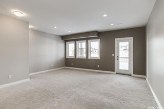 Photo 32: 113 342 Trimble Crescent in Saskatoon: Willowgrove Residential for sale : MLS®# SK813475