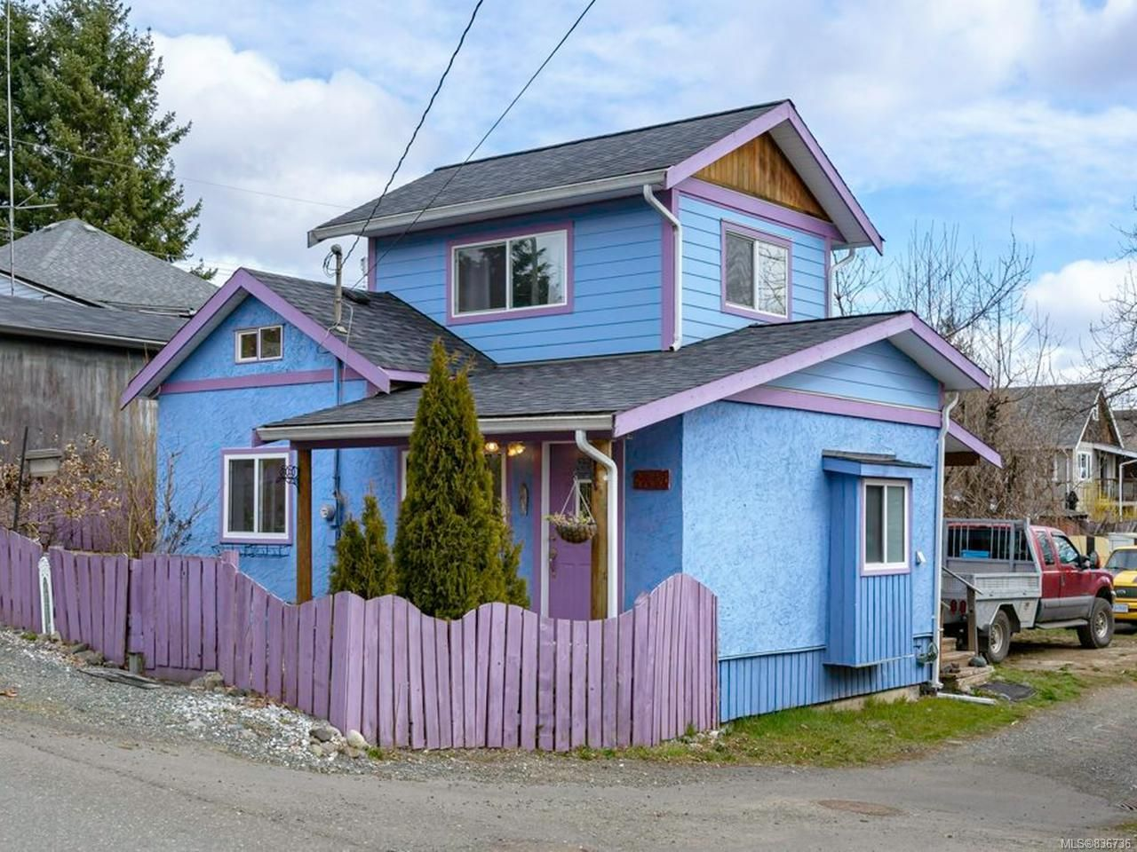 Main Photo: 3288 Second St in CUMBERLAND: CV Cumberland House for sale (Comox Valley)  : MLS®# 836736