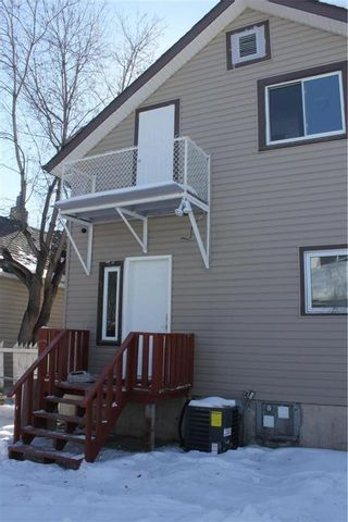 Photo 30: 481 Magnus Avenue in Winnipeg: North End Residential for sale (4A)  : MLS®# 202116019