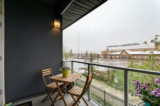 Photo 33: 208 8530 8A Avenue SW in Calgary: West Springs Apartment for sale : MLS®# A1110746