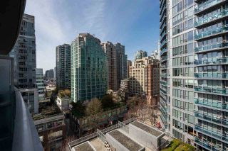 "Photo 29: 1201 233 ROBSON Street in Vancouver: Downtown VW Condo for sale in ""TV Towers 2"" (Vancouver West)  : MLS®# R2562726"
