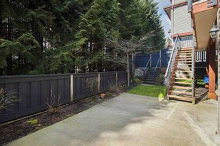 "Photo 38: 74 1701 PARKWAY Boulevard in Coquitlam: Westwood Plateau Townhouse for sale in ""Tango"" : MLS®# R2562993"
