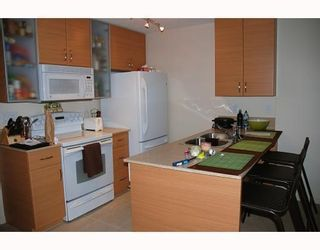 Photo 4: # 1201 909 MAINLAND ST in Vancouver: Condo for sale : MLS®# V772207