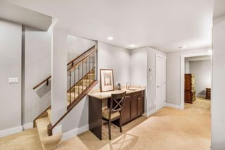 Photo 31: 532 34A Street NW in Calgary: Parkdale Semi Detached for sale : MLS®# A1126156