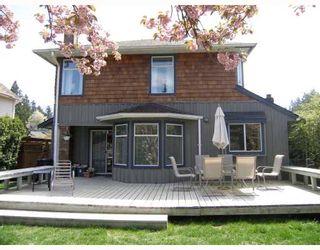 "Photo 8: 1003 POMONA Way in Squamish: Garibaldi Highlands House for sale in ""GARIBALDI HIGHLANDS"" : MLS®# V777597"