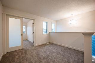 Photo 13: 70 JOYAL Way: St. Albert House Half Duplex for sale : MLS®# E4244167