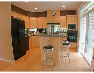 Photo 2: 8 MOSSOM CREEK Drive in Port_Moody: North Shore Pt Moody 1/2 Duplex for sale (Port Moody)  : MLS®# V762195