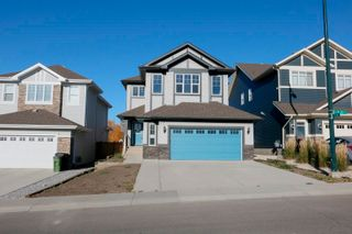Photo 1: 3707 8 Street in Edmonton: Zone 30 House for sale : MLS®# E4265045