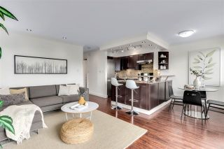 Photo 4: 202 803 QUEENS AVENUE in New Westminster: Uptown NW Condo for sale : MLS®# R2571561
