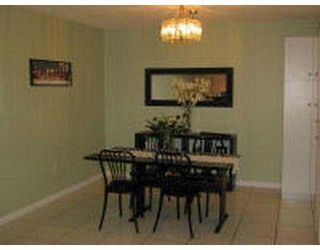 """Photo 4: 4373 HALIFAX Street in Burnaby: Central BN Condo for sale in """"BRENT GARDENS"""" (Burnaby North)  : MLS®# V620147"""