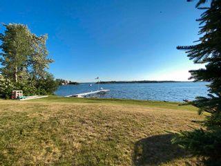 """Photo 36: 55680 JARDINE LOOP Road in Vanderhoof: Cluculz Lake House for sale in """"Cluculz Lake"""" (PG Rural West (Zone 77))  : MLS®# R2598247"""