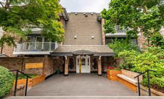 Main Photo: 220 3875 W 4TH Avenue in Vancouver: Point Grey Condo for sale (Vancouver West)  : MLS®# R2614890