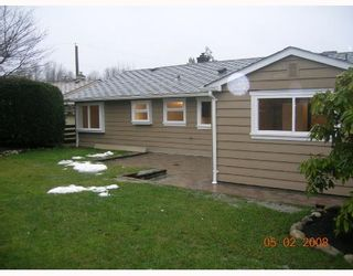 """Photo 8: 1240 PINEWOOD in North_Vancouver: Norgate House for sale in """"NORGATE"""" (North Vancouver)  : MLS®# V685848"""