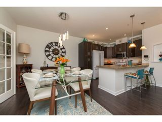 """Photo 4: 202 33485 SOUTH FRASER Way in Abbotsford: Central Abbotsford Condo for sale in """"Citadel"""" : MLS®# R2474931"""