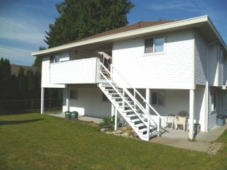 """Photo 12: 2181 WARE Street in Abbotsford: Central Abbotsford House for sale in """"NEW HOSPITAL - ABBY JUNIOR/SEN"""" : MLS®# F1418097"""